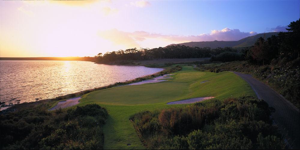 Arabella Golf Club, Hermanus, South Africa