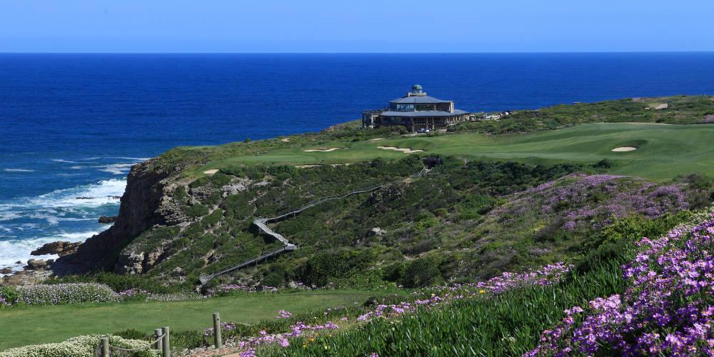 Pinnacle Point Golf Club, Mossel Bay South Africa