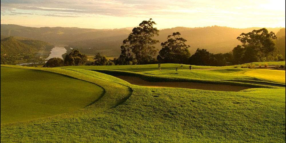 Simola Golf Club Knysna South Africa